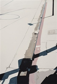 pine ave #2 by koen van den broek