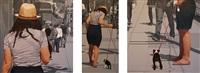walking the dog by jennifer amenta