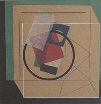 komposition by edouard steinberg