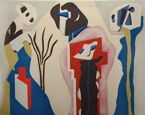 transfiguration by abdellah boukil
