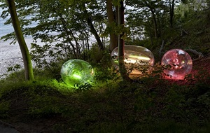 bubbles by hanakam & schuller