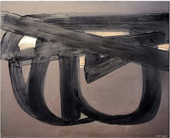 17 janvier 1974 by pierre soulages