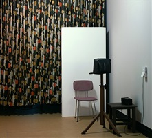 fotoecke / photo booth by thomas demand
