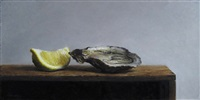 cut and shucked (sold) by michael naples