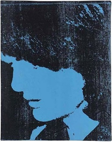 jackie by andy warhol