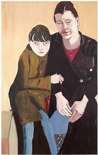 the hard winter by chantal joffe