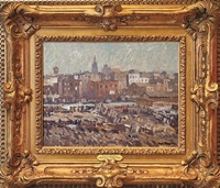 note of the city by robert spencer