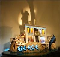 greek souvenir by tracey snelling