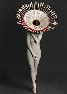 aus der serie mitologias, kolumbien by isabel muñoz