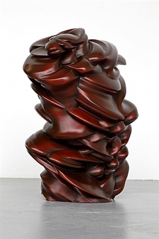 untitled by tony cragg