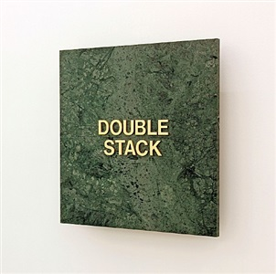 double stack by mamiko otsubo