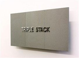 triple stack by mamiko otsubo