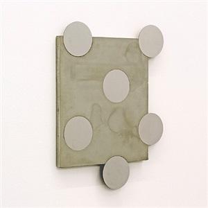 untitled (polka dot ii) by mamiko otsubo