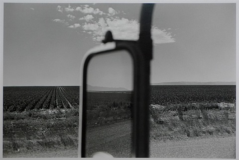 idaho by lee friedlander