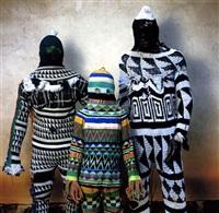 atal masquerade, emanghabe village, nigeria, 2004 by phyllis galembo