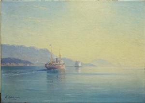 yalta by alexei vasilievitch hanzen