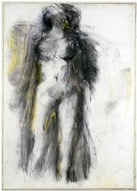 nu by eugène leroy