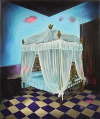 room 22 (premonition) by noori lee