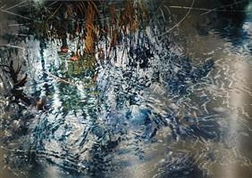shimmer patterns by david kessler