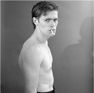 willem dafoe by jeannette montgomery barron