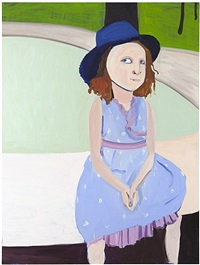 vita in the borgese by chantal joffe