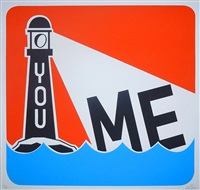 you and me by stephen powers