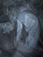 grand marbre bleu by sebastiaan bremer