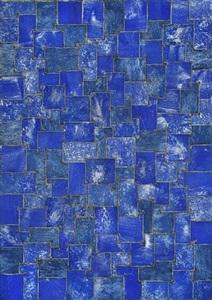 tut blue by nathan slate joseph