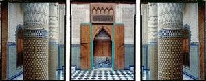 harem #1 by lalla essaydi