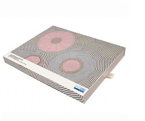 placemats by louise bourgeois
