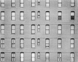 chicago by harry callahan