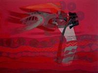 """serie """"sol negro"""" by fernando de szyszlo"""