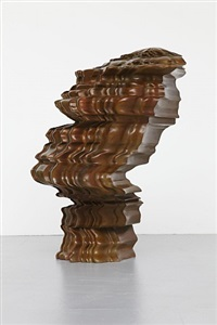 wild relatives by tony cragg