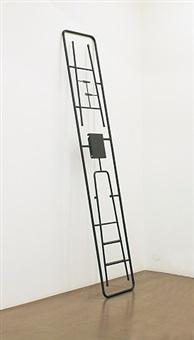 foldable ladder assembly kit by michael johansson