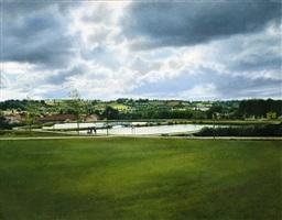 reservoir by claire kerr