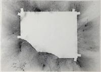 x-ray drawing 18 by joe goode