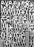 everybody's always looking for something by retna
