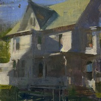 west chester (evening) by jon redmond