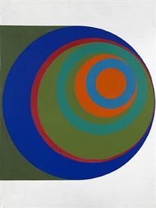2021 british art fair by joe tilson