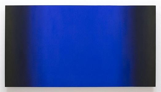 blue orange 6-h4890 (blue deep) by ruth pastine