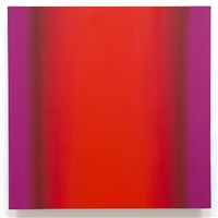 red green 1-s48 (red magenta) by ruth pastine