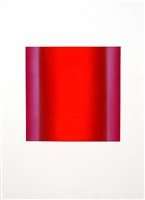 red magenta violet by ruth pastine