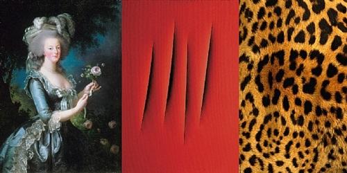 a leopard doesn't change her spots by stuart netsky