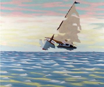 my ship has been split to splinters and it's sinking fast by robin lowe