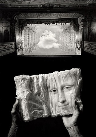 contrary to reason by jerry uelsmann