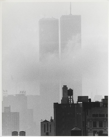 world trade center by andreas feininger