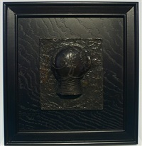 relief no. 2 by henry moore