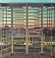 turnstile by john moore