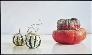 turban squash by peter poskas iii