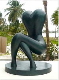 woman i by richard hudson